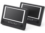 DVD-проигрыватель Skoda Portable DVD player with 2 LCD monitors