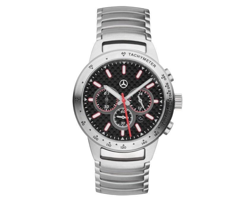 Mercedes benz часы automatic 25 jewels