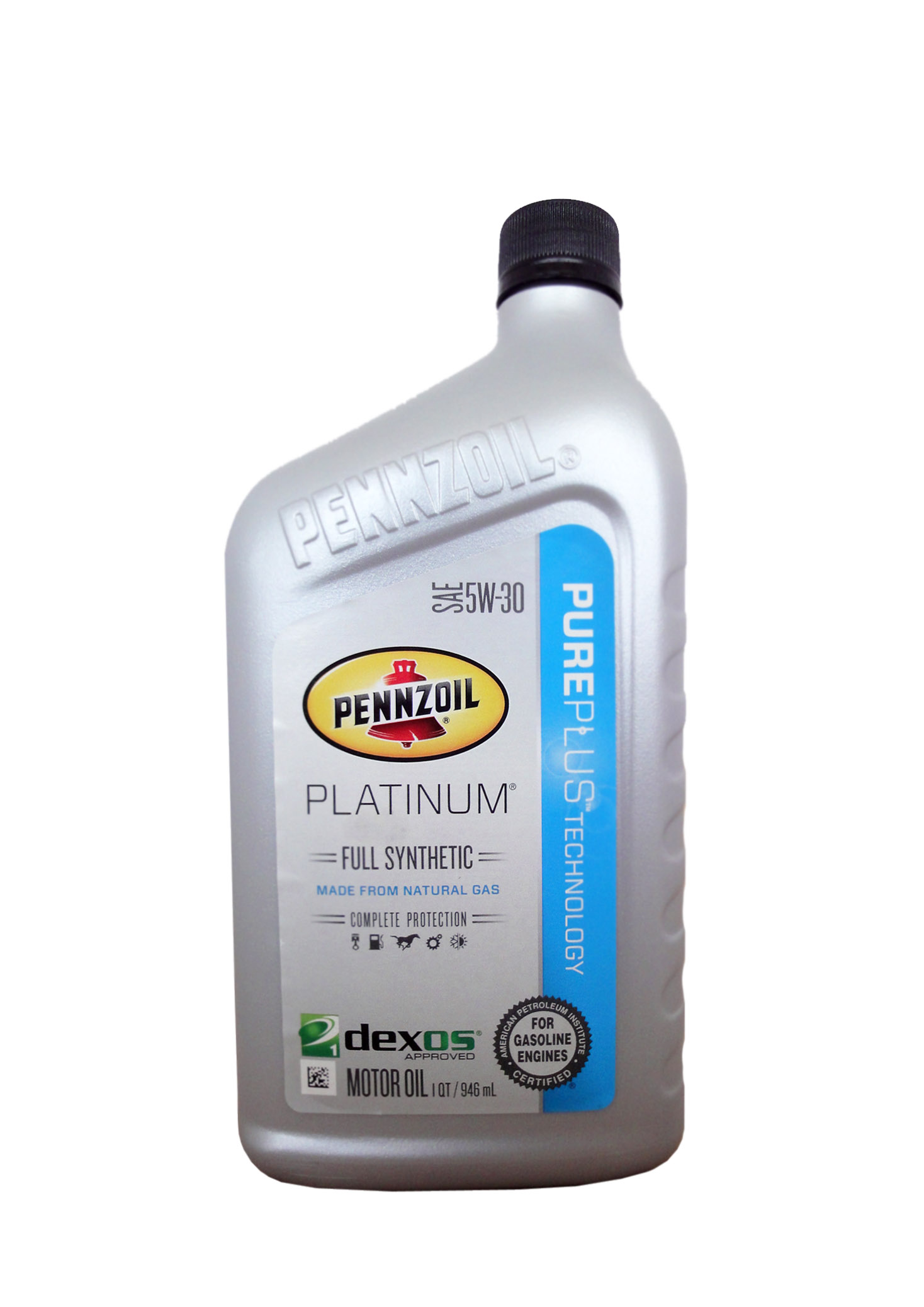 for Pure synthetic motor oil