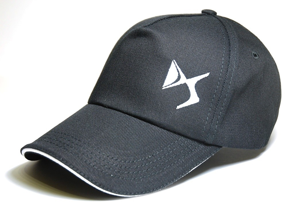31371a8fc03 Бейсболка Citroen DS Baseball Cap Black
