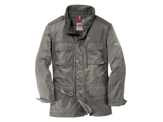 5d05d787af4cf2 Мужская куртка Audi R8 GT men s jacket 2012